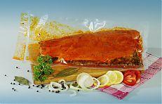 Marinované vakuované ryby