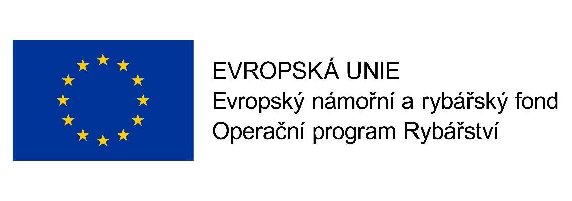 EU Operační program Rybářství