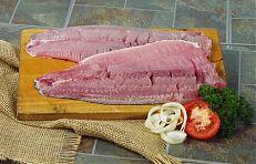 Z trupu ryby vyřízlá svalovina ryby se nazývá filet